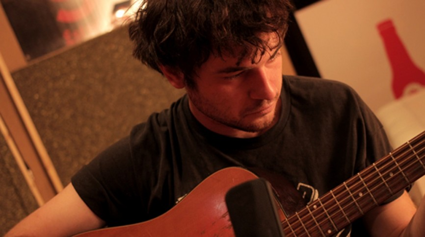 son estudio Ryley Walker1