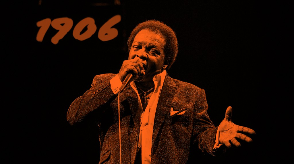 Lee Fields nar